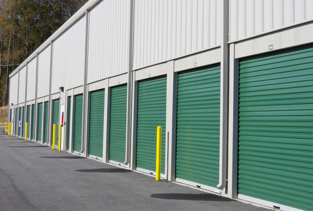 Looking for roller shutters for your commercial property in Durban? Give Garage Door Supplies a call!